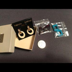3/$15!AVON Convertible CLIP DoorKnocker 3 setBOX